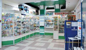 фото аптеки