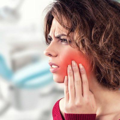 Седал-М при лечении зубной боли