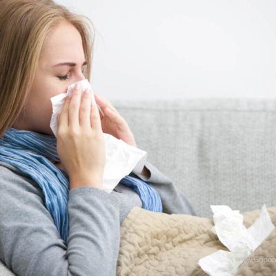 Седал-М при лечении боли при простуде
