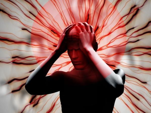 Седал-М - лечение мигрени, приступы головной боли