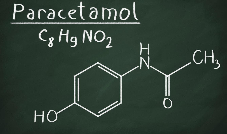 Терапевтические достоинства парацетамола